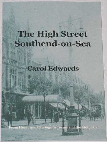The High Street, Southend-on-Sea, by Carol Edwards